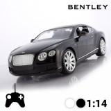Mașină cu telecomandă Bentley Continental GT