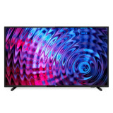 "Smart TV Philips 50PFS5803 50"" Full HD LED Negru"