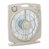 Ventilator de Podea S&P 69711 Gri