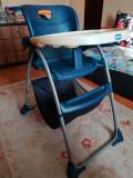 Scaun Masa Bebe, Chicco