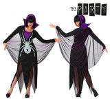 Costum Deghizare pentru Adulți Th3 Party Văduva neagră