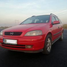 Opel Astra G 2008, Motorina/Diesel, Break