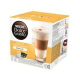 Capsule de Cafea cu Pungă Nescafé Dolce Gusto 70676 Latte Macchiato (16 uds) Vanilie