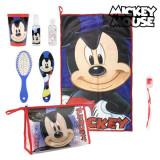 Trusă Cu Accesorii Mickey Mouse 8782 (7 pcs)