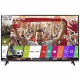 Vand Televizor LED Smart LG, 108 cm, 43UJ620V, 4K, Ultra HD, Smart TV