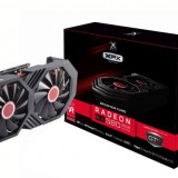 Placa Video XFX Radeon RX 580 GTS 8GB GDDR5 256bit - Noua