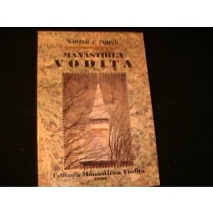MANASTIREA VODITA-MIHAIL C. PRIBIOP-180 PG-