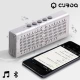 Difuzor Bluetooth Waterproof CuboQ Metal