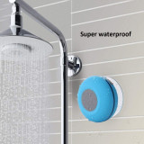 Boxa de Dush cu Difuzor | Rezistenta la apa | Microfon | Wireless | Bluetooth
