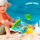 Joc pentru Plajă Looney Tunes (5 piese), Looney Tunes