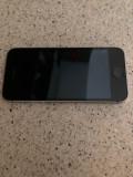 Iphone se 16 gb, Argintiu, 16GB, Neblocat, Apple