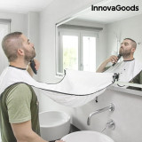 Bavetă pentru Strângerea Bărbii cu Ventuze InnovaGoods