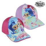 Șapcă pentru Copii Shimmer and Shine 2459 (53 cm)
