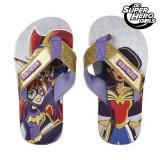 Șlapi DC Super Hero Girls 5918 (mărimea 33)