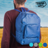 Rucsac Pliabil Adventure Goods