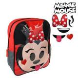 Rucsac de copii pentru desen Minnie Mouse 2015