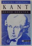 KANT de ROGER SCRUTON , 1998