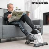 Aparat de Pedalat Fitness InnovaGoods