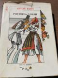 Anton pann - Povestea vorbii - ed. de lux