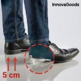 Talonete Înălțătoare din Silicon pentru Călcâi 5 x 1 cm InnovaGoods