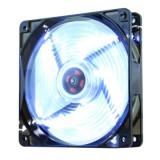 Ventilator de Unitate NOX NXCFAN120LW Cool Fan 12 cm LED Alb