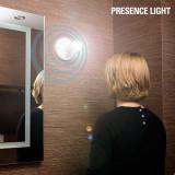 Dulie de Bec cu Senzor de Mișcare Presence Light