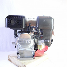 Motor pe benzina 6.5 CP in 4 timpi tip Ohv 200 cmc, 5-8
