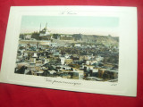 Ilustrata - Cairo - Egipt - Vedere Panoramica inc.sec.XX, Necirculata, Printata