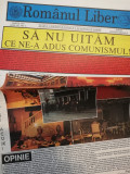 Cumpara ieftin RAR = ZIARVECHI ROMANUL LIBER -1992 ZIARUL UNIUNII MONDIALE A ROMANILOR