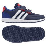 Adidasi Adidas Vs Switch 2 CMF Copii-Adidasi Originali B76055, 28, 28.5, 29, 30.5, 31.5, 33.5, 34, 34.5