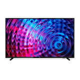 "Smart TV Philips 43PFS5803 43"" Full HD LED Negru"