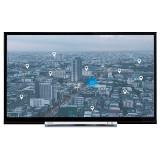 "Smart TV Toshiba 32W3753DG 32"" HD Ready D-LED WIFI Negru"