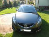 Mazda 6 combi, 2.2 diesel, inmatricuata, Motorina/Diesel, Break