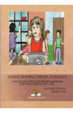 Scrieri pentru copii de la bunica - 4. Sfaturi educative, deprinderi sanatoase si bune maniere pentru copii - Victoria Furcoiu