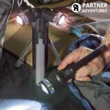 Lanternă LED 3 în 1 cu trepied Total Torch