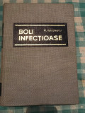 Boli infectioase M. Voiculescu