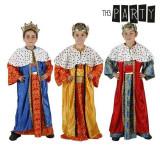 Costum Deghizare pentru Copii Th3 Party Rege mag