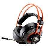 Cască cu Microfon Gaming Cougar 3H300P40B.0001 Portocaliu Negru