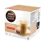 Capsule de Cafea cu Pungă Nescafé Dolce Gusto 94314 Espresso Macchiato Decaffeinato (16 uds)