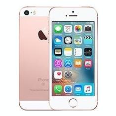 IPhone SE 64GB Roz, 2 GB, Apple