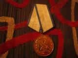 Medalie meritul militar a7