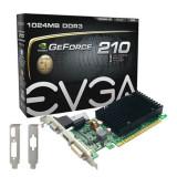 Placă Grafică EVGA 01G-P3-1313-KR NVIDIA 210 1 GB