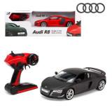 Remote control car Audi R8