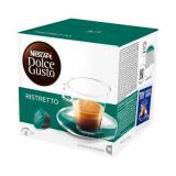Capsule de Cafea cu Pungă Nescafé Dolce Gusto 41640 Espresso Ristretto (48 uds)