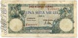 100000 LEI 1946, 20 decembrie