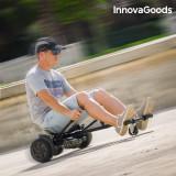 Hoverkart pentru Hoverboard InnovaGoods