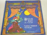 Disc vinil LP -Basme 1001 de nopti - Rubinul fermecat si Keloglan