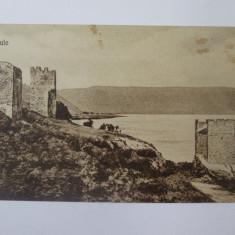 C.P. Tricule/Orsova,necirculata cca 1910, Circulata, Printata