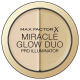 Iluminator Miracle Glow Duo Max Factor, Max Factor