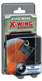 Jucarie Tie Aggressor X Wing Miniature Star Wars Expansion Pack